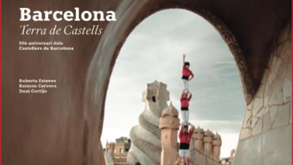 Llibre 'Barcelona. Terra de Castells'