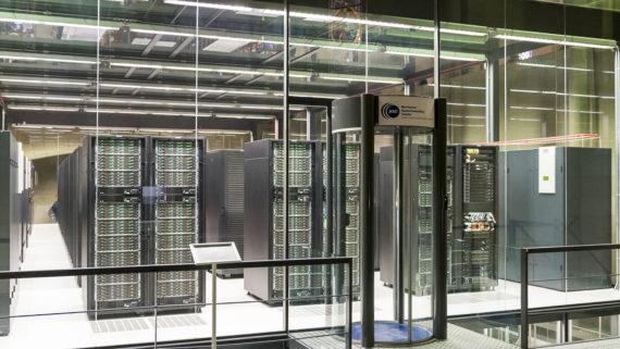 Supercomputing Center