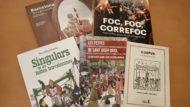 Llibres cultura popular estiu 2020