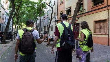 Reforç agents cívics