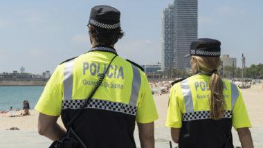 Enquesta de victimització de Barcelona 2020