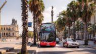 Itinerari Barcelona Panoràmica