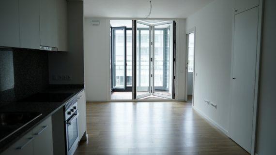 habitatge, decàleg de Barcelona pel dret a l'habitatge, habitatge assequible, dret a l'habitatge, Barcelona, Eixample, lloguer públic