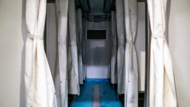 Dispostiu d'allotjament d'emergència