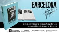 Imagen del libro 'Barcelona. Fotògrafes/Fotógrafas'