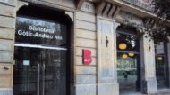 Biblioteca Gòtic-Andreu Nin