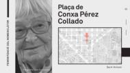 Nomenclàtor, Barcelona, feminismes, dones
