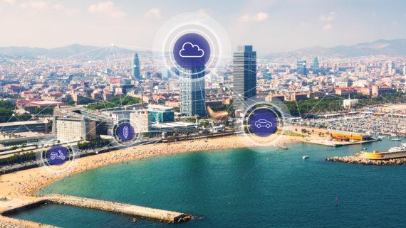 C-Mobile Projecte Europeu, Mobilitat i IMI de l'Ajuntament de Barcelona