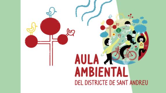 Programa d'activitats tardor Aula Ambiental Sant Andreu