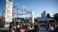 Jazzwomen, La Mercè, Barcelona, cultura, música, espectacles, arts de carrer, cultura popular, tradició