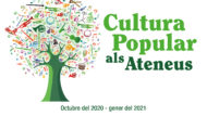 Cultura Popular als Ateneus 2020