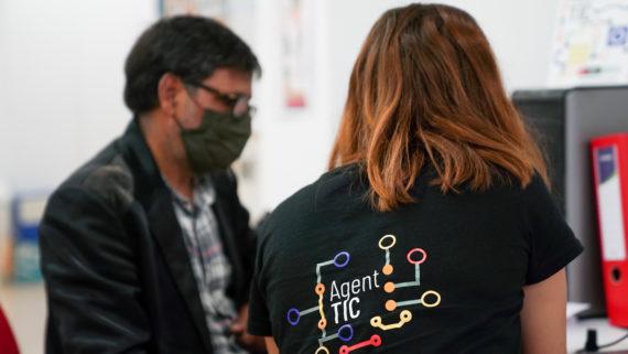 agents TIC