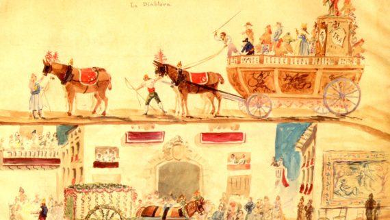 Processó de València