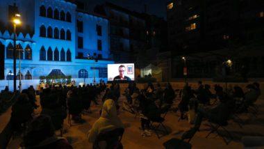 Biennal de pensament, Ciutat Oberta, Cultura, Participació, Barcelona