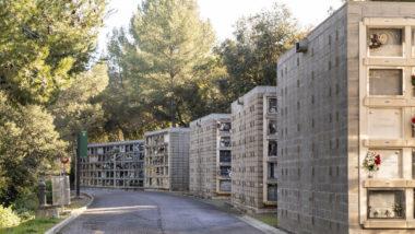 Cementiri, Sant Andreu, Barcelona