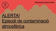 episodi contaminació pm10
