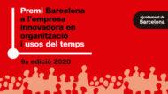 Premi Barcelona a l'Empresa Innovadora en Conciliació i Temps