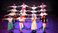 A Plaça! Esbart Català de Dansaires