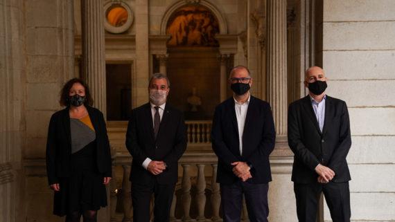 Acord Col·legi de Periodistes
