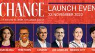Presentació de la xarxa CHANGE