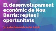 Desenvolupament econòmic Nou Barris