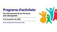 Dia Internacional Persones Discapacitat