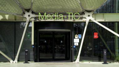edifici MediaTIC