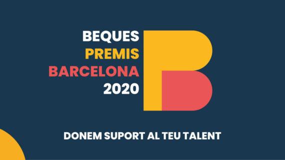 beques premi barcelona 2020