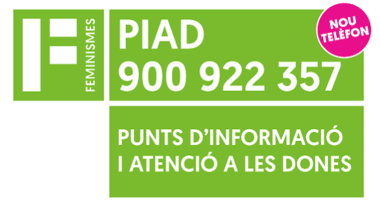 PIAD, Barcelona, Punt d'Atenció i Informació a Dones