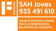 SAH_Joves, Servei d'Atenció a Homes, violència masclista, Barcelona