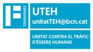 UTEH, Unitat contra el tràfic d'essers humans, Barcelona