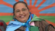 Juana Fernández Cortés