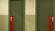 Escola Bac de Roda, educació, portes, pintura