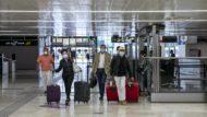 Estació de Sants, Sants, Barcelona, Adif, Renfe, tren, Barcelona