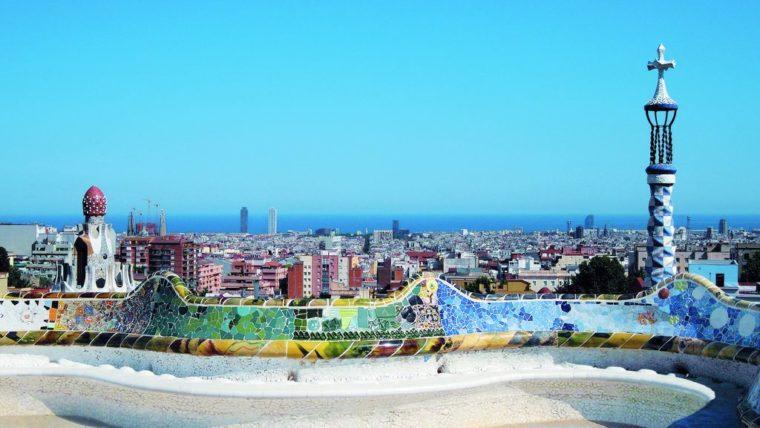 Barcelona, turisme, cultura