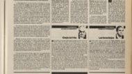 """-""""El Ciero no pudo complir 100 años"""", publicat a El Periódico de Catalunya 15/4/1988"""