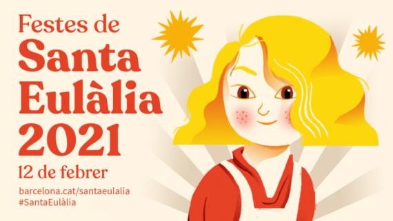 Santa Eulàlia 2021