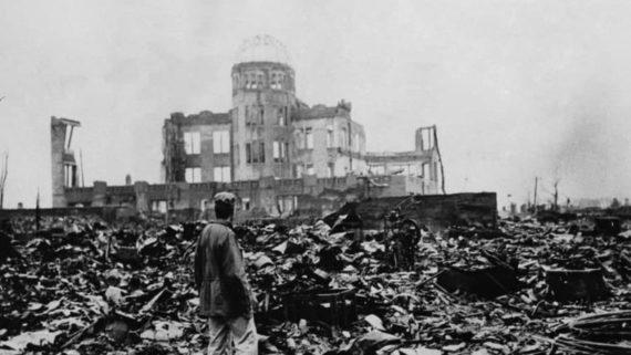 Destrucció Hiroshima