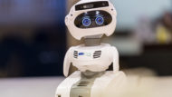 Robot ARI - Mesura de govern d'innovació social