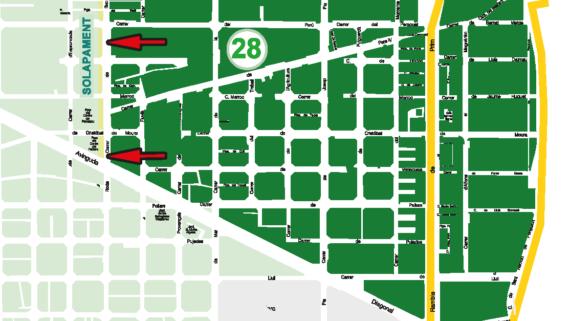 Zona 28