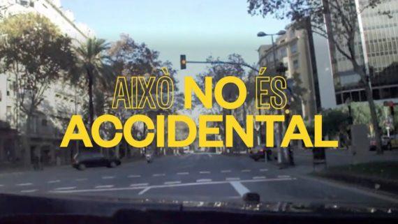 campanya sinistres de trànsit