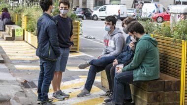 Enquesta de salut de Barcelona 2021.