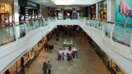 centre comercial diagonal mar