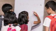 nenes, ciència, tecnologia, STEAM, Barcelona, igualtat, gènere