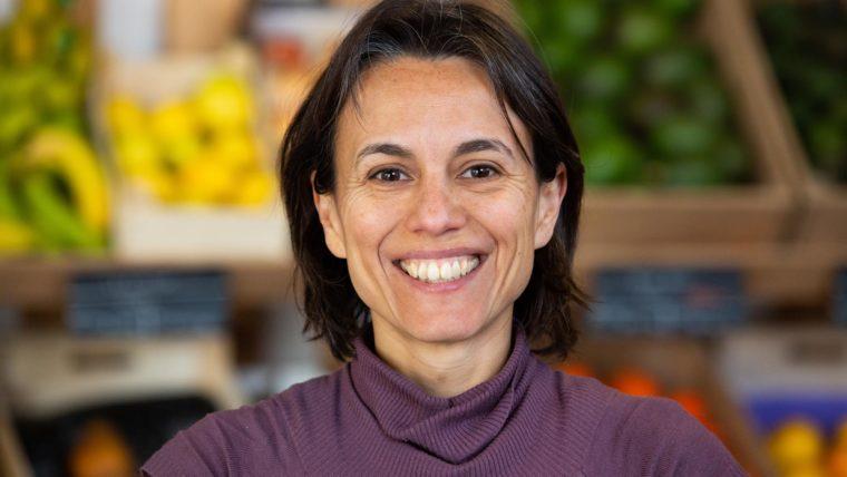 Entrevista Marta G. Rivera - Alimentació Sostenible