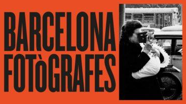 Barcelona fotògrafes