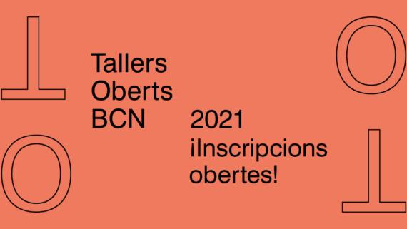 Tallers Oberts 1