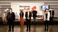 Barcelona ReAct, reactivació econòmica, economia, jornades, esdeveniment, Barcelona
