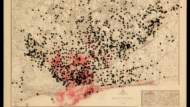mapa refugis antiaeris barcelona