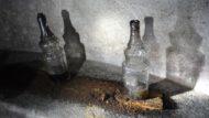 Refugi antiaeri la Sagrera, Ampolles